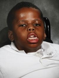 Derrick Black